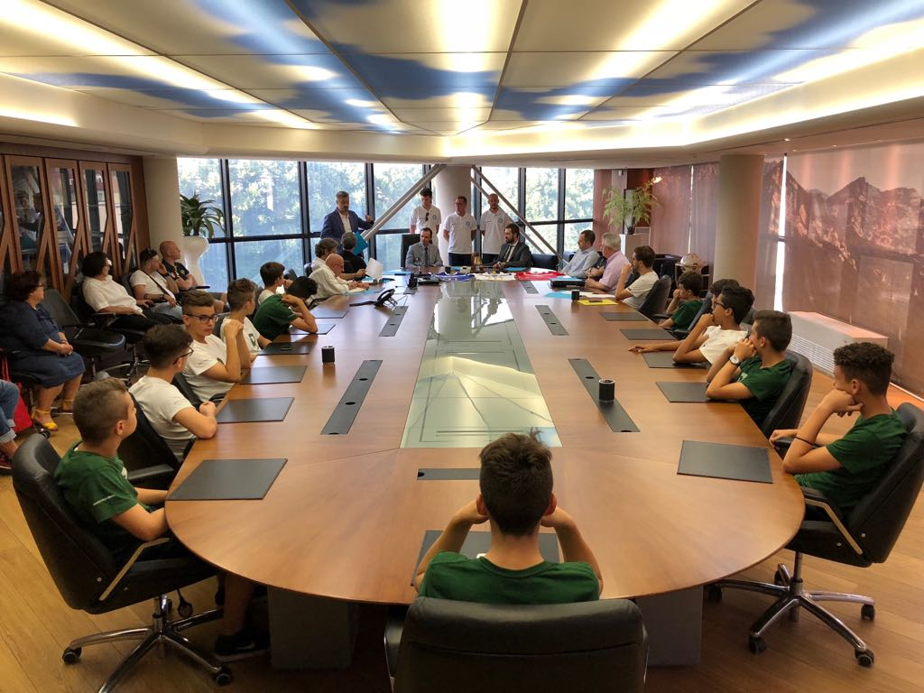 brescia beach soccer 2018 conferenza stampa1   Banca Valsabbina