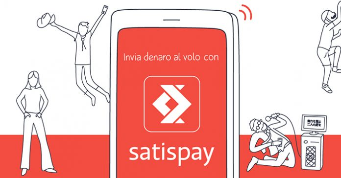 banca azionista satispay | Banca Valsabbina