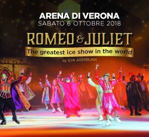 RomeoJuliet 2018 banner | Banca Valsabbina