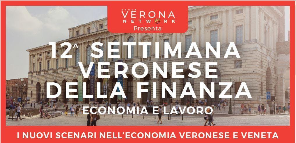 Settimana Finanza Veronese 2018 | Banca Valsabbina