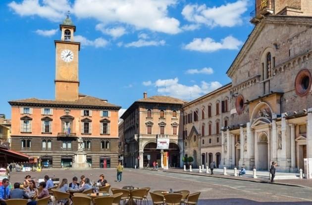 Reggio Emilia | Banca Valsabbina