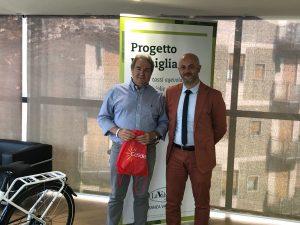 premiazione Cofidis2 | Banca Valsabbina