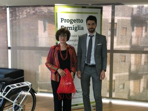 premiazione Cofidis3 | Banca Valsabbina