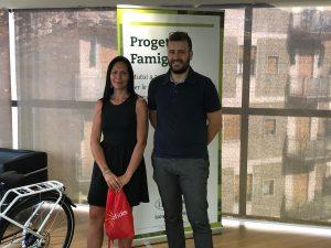 premiazione Cofidis5 | Banca Valsabbina