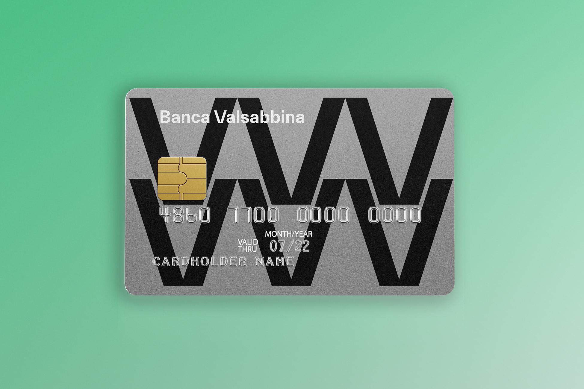 carte credito hero   Banca Valsabbina