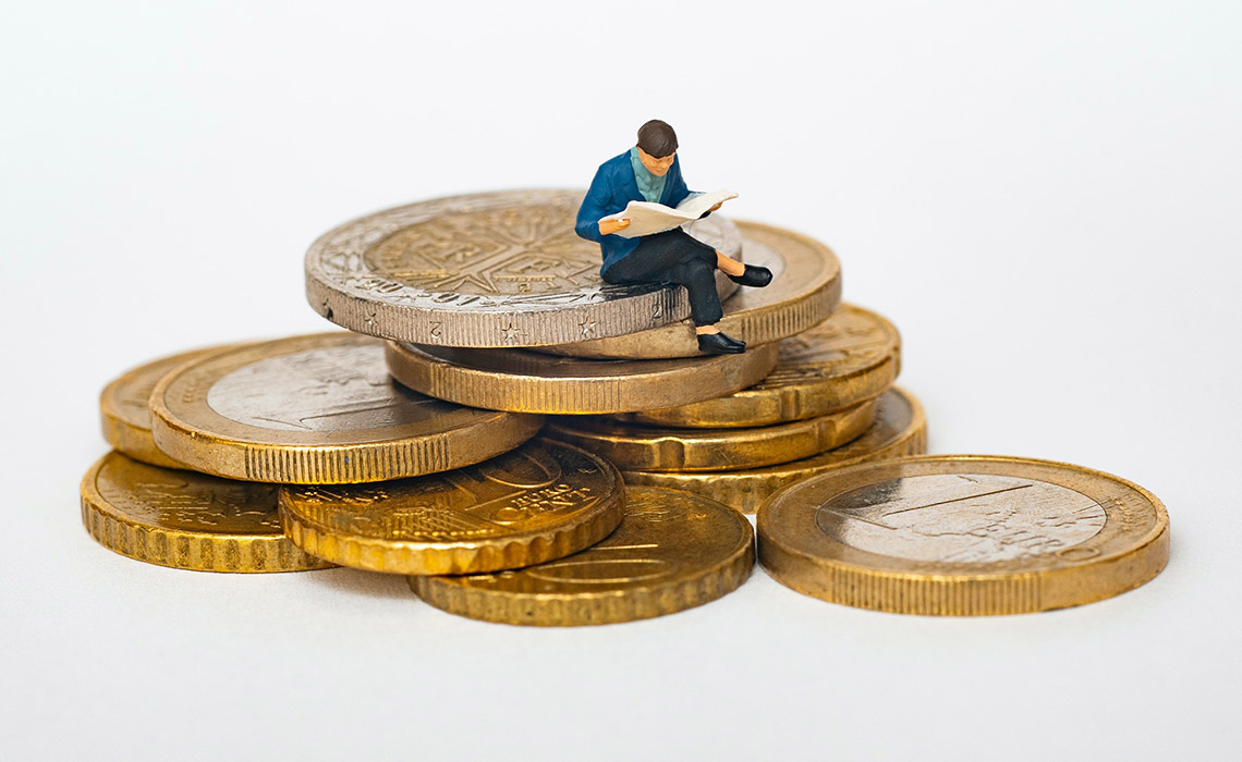 trattamento di fine servizio | Banca Valsabbina