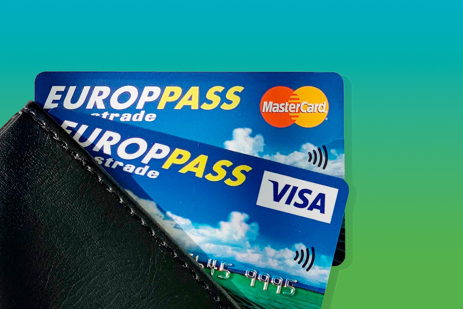 carta europass | Banca Valsabbina